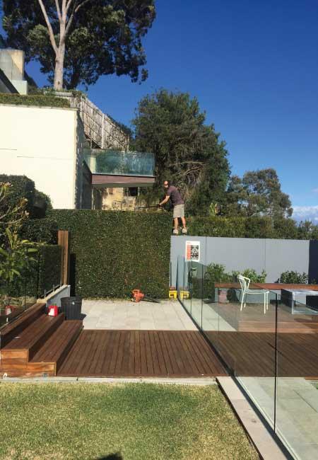Garden-R Strata Garden Maintenance Sydney