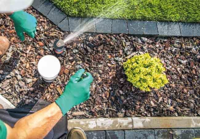 Garden-R-Irrigation